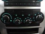 2005 Chrysler 300 C HEMI Controls