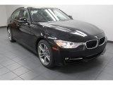 2013 Black Sapphire Metallic BMW 3 Series 335i Sedan #78550338
