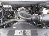 2005 Ford F150 XL SuperCab 4.6 Liter SOHC 16-Valve Triton V8 Engine