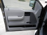 2005 Ford F150 XL SuperCab Door Panel