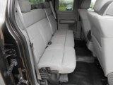 2005 Ford F150 XL SuperCab Rear Seat