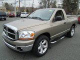 2006 Dodge Ram 1500 Light Khaki Metallic