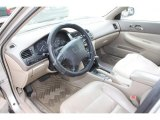 1996 Honda Accord Interiors