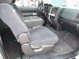 2010 Toyota Tundra Regular Cab 4x4 Front Seat