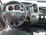 2010 Toyota Tundra Regular Cab 4x4 Dashboard