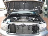 2010 Toyota Tundra Regular Cab 4x4 5.7 Liter i-Force DOHC 32-Valve Dual VVT-i V8 Engine