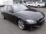 2012 Black Sapphire Metallic BMW 3 Series 335i Sedan #78550440