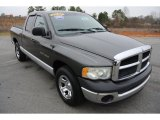 2002 Dodge Ram 1500 ST Quad Cab Data, Info and Specs