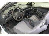 2004 Pontiac Sunfire Interiors