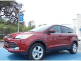 2013 Ruby Red Metallic Ford Escape SE 2.0L EcoBoost #78584650