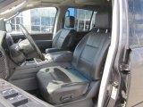 2004 Nissan Armada Interiors