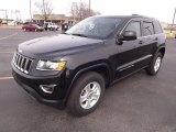 2014 Brilliant Black Crystal Pearl Jeep Grand Cherokee Laredo 4x4 #78584886