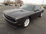 2013 Dodge Challenger Granite Crystal Metallic