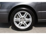 Acura CL 2003 Wheels and Tires