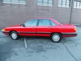 Audi 5000 Data, Info and Specs