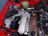 Audi 5000 Engines