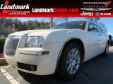 2008 Cool Vanilla White Chrysler 300 Touring #78584722
