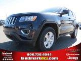 2014 True Blue Pearl Jeep Grand Cherokee Laredo 4x4 #78584721