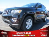 2014 Black Forest Green Pearl Jeep Grand Cherokee Laredo #78584718