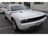 2011 Bright White Dodge Challenger R/T Plus #78584844