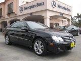 2009 Mercedes-Benz CLK 350 Coupe