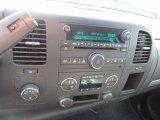 2008 Chevrolet Silverado 1500 Z71 Extended Cab 4x4 Controls