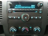 2008 Chevrolet Silverado 1500 LS Regular Cab Audio System