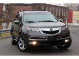 2010 Grigio Metallic Acura MDX Technology #78585041