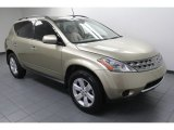2007 Nissan Murano S Data, Info and Specs