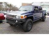 2009 All-Terrain Blue Hummer H3 T #78584556