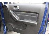 2009 Hummer H3 T Door Panel