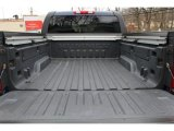 2009 Hummer H3 T Trunk