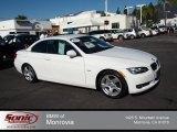 2010 Alpine White BMW 3 Series 328i Convertible #78584830