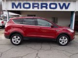 2013 Ruby Red Metallic Ford Escape SE 2.0L EcoBoost 4WD #78584663