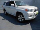 2013 Blizzard White Pearl Toyota 4Runner SR5 #78584801