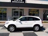 2009 Taffeta White Honda CR-V EX-L #78584894