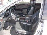 2003 Audi A8 Interiors