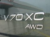 Volvo V70 Badges and Logos