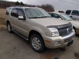 2006 Mercury Mountaineer Luxury AWD