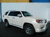 2013 Blizzard White Pearl Toyota 4Runner SR5 #78640796
