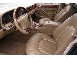 1997 Jaguar XJ Interiors