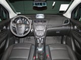 2013 Buick Encore Leather Dashboard
