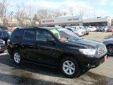 2010 Black Toyota Highlander SE 4WD #78640257