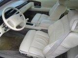 1995 Cadillac Eldorado Interiors