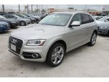 Audi Q5 2013 Data, Info and Specs