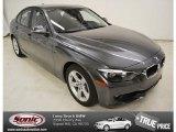 2013 Mineral Grey Metallic BMW 3 Series 328i Sedan #78640377