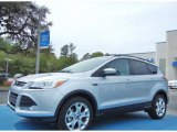 2013 Ingot Silver Metallic Ford Escape SE 1.6L EcoBoost #78640118
