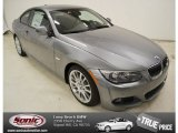 2013 Space Gray Metallic BMW 3 Series 328i Coupe #78640371