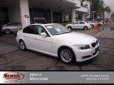 2010 Alpine White BMW 3 Series 328i Sedan #78640354