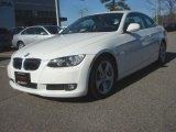 2010 Alpine White BMW 3 Series 328i Coupe #78639977